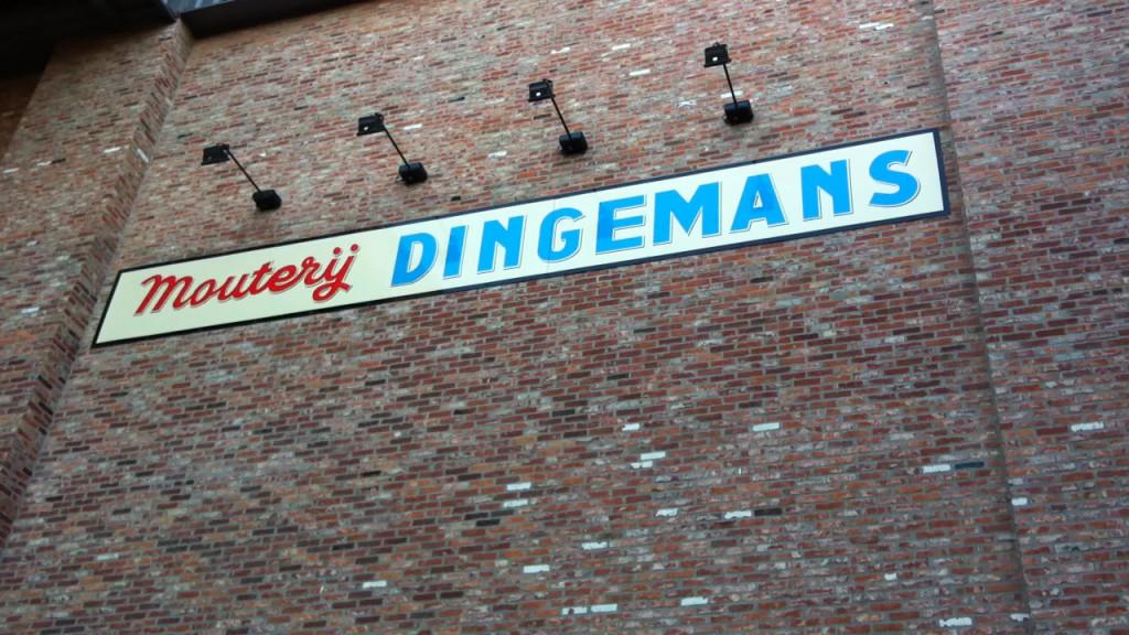 Dingemans